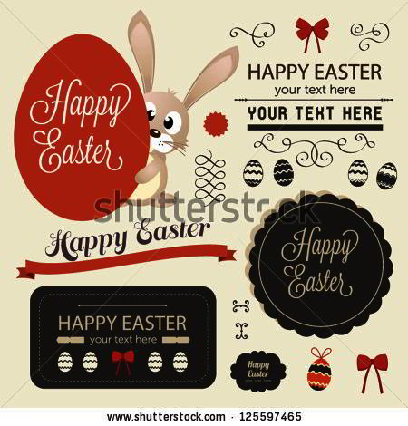 stock-vector-vector-set-of-easter-ornaments-and-decorative-elements-vintage-banner-ribbon-labels-frames-125597465