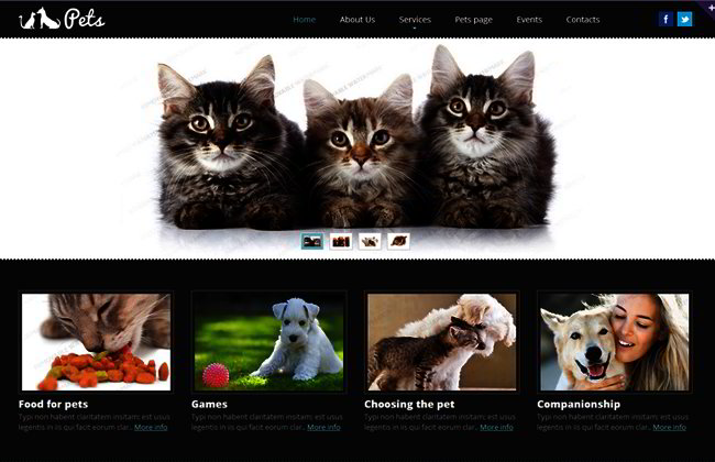 pet_website