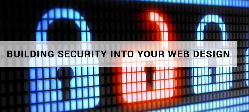 secure web design
