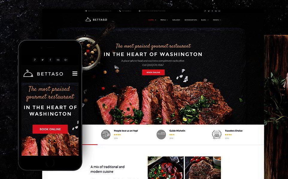 restaurant-wordpress-theme