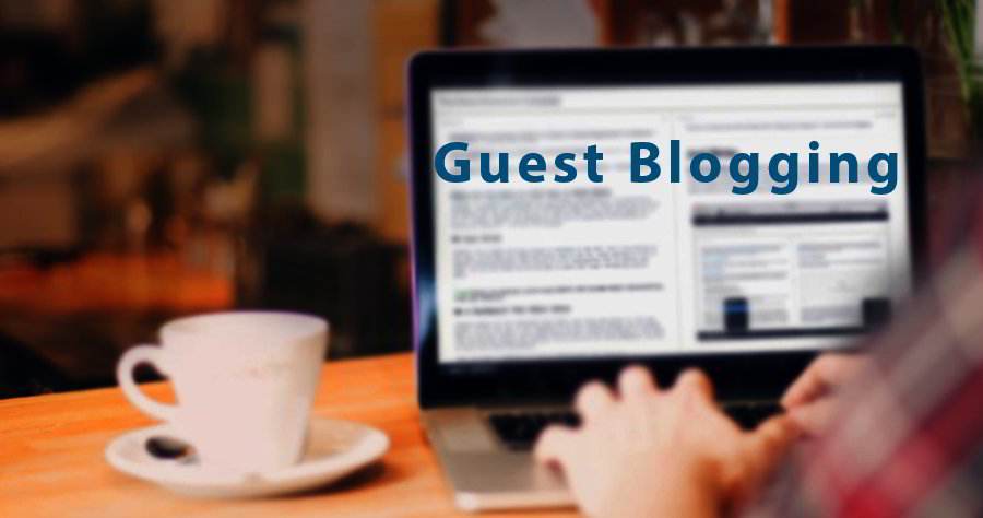 Image result for Guest blogging to generate traffic