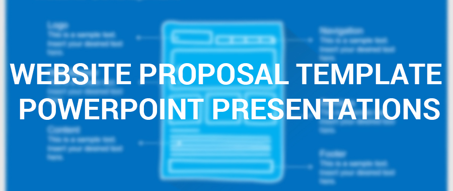 effectively presenting website proposals to clients and management is the key when it comes to performance efficiency and achieving monetary milestones