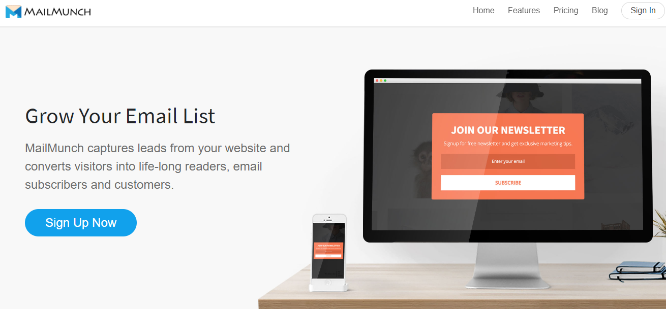 Best Web Design And Development Tools And Services In - Web development company website template